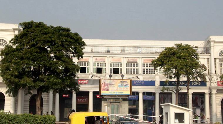 Delhi's Connaught Place 4th most expensive office market in Asia Pacific