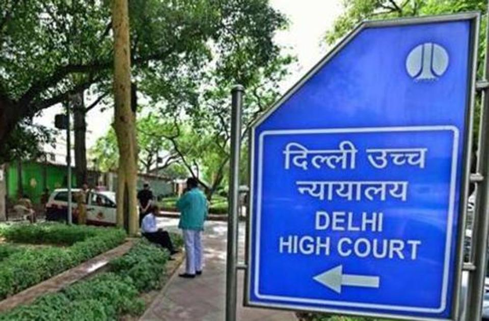 Guidelines to give fire safety clearance 'moronic': Delhi HC