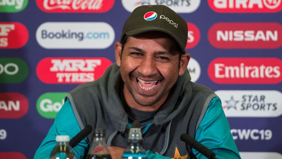 ICC World Cup 2019: Mohammad Amir is fit for Pakistan's opener, says skipper Sarfaraz Ahmed