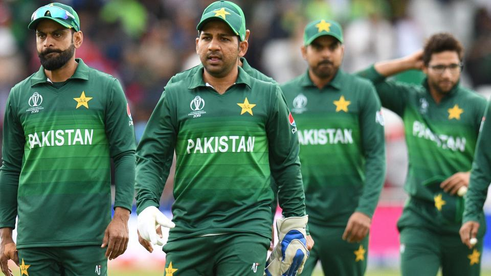 ICCWorld Cup 2019Poll:Can Pakistan bounce back after dismal show against West Indies