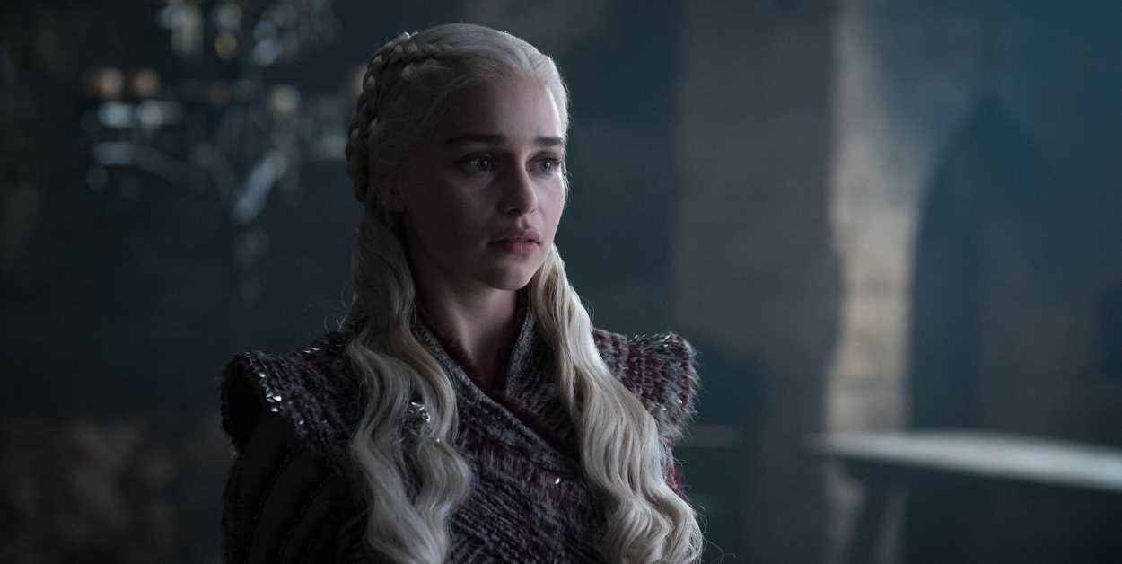 OMG, Someone in Dany's Inner Circle Was Originally Supposed to Survive 'Game of Thrones'