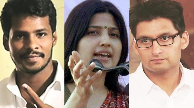 Lok Sabha election results: 'Naamdars' lose, across non-NDA parties, across states