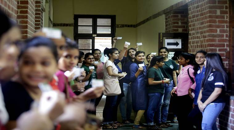Delhi University admissions 2019: Application forms to release by May 27; check how to apply, documents needed