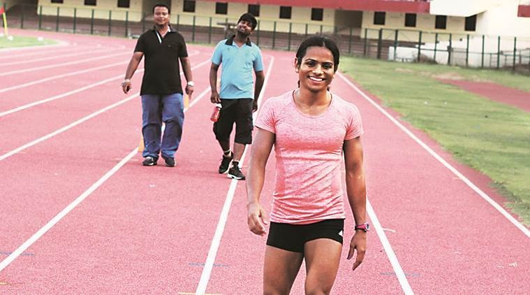 Soulmate proposed on Valentine's Day: Dutee Chand