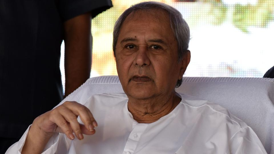 Naveen Patnaik to be elected leader of BJD legislature party on May 26