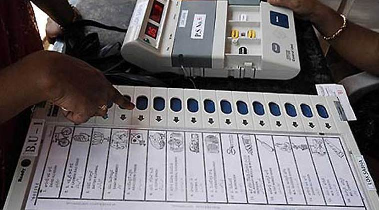 EC rejects Opposition parties demand on changes to VVPAT counting process