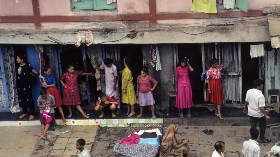 Police rescue 135 women from brothel in Grant Road