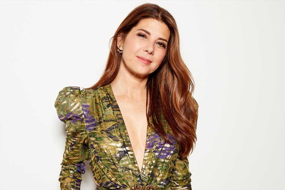 Marisa Tomei headed to Broadway for Tennessee Williams' 'The Rose Tattoo' revival