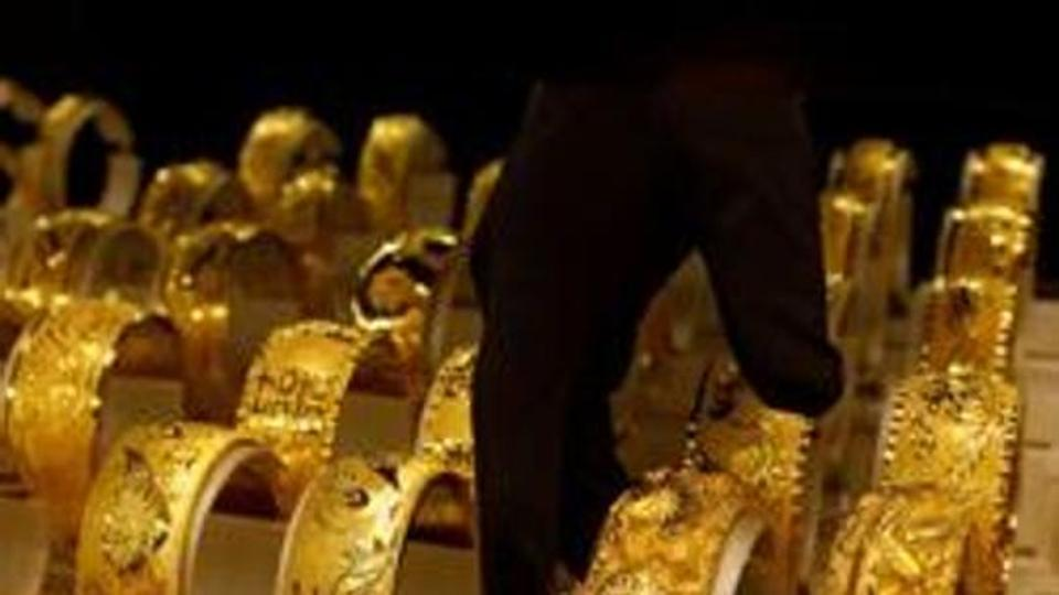 Jeweller's arrest leads to robbers in 1kg gold heist