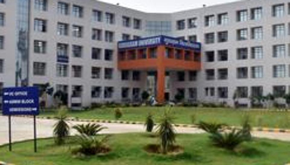 Online admission to Gurugram University to start from today