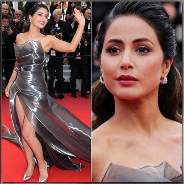 कांस जाने से पहले हिना खान इस तरह से हुई थी तैयार, वीडियो देख दीवाने हो जाएंगे फैंस   Bollywood Life हिंदी