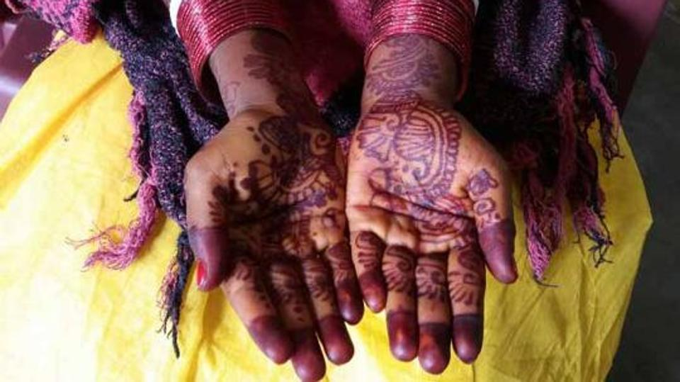 Number of married girls in India in age group 15-19 yrs down 51 percent since 2000