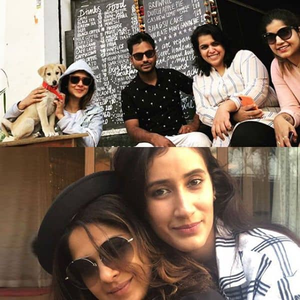 #HappyBirthdayJenniferWinget: Nine times the Bepannaah actress gave us BFF goals with her squad pics | Bollywood Life