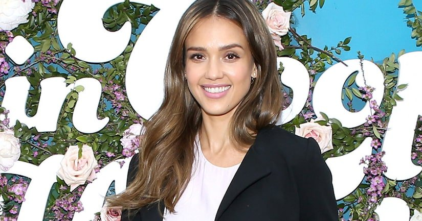 Jessica Alba Made Herself Look 'Like a Boy' to Avoid Getting Preyed on By Men