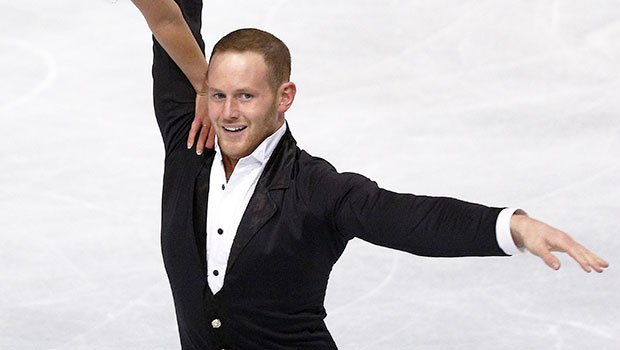 John Coughlin: 5 Facts About Late Figure Skater Whose Former Partner Claims He Sexually Abused Her