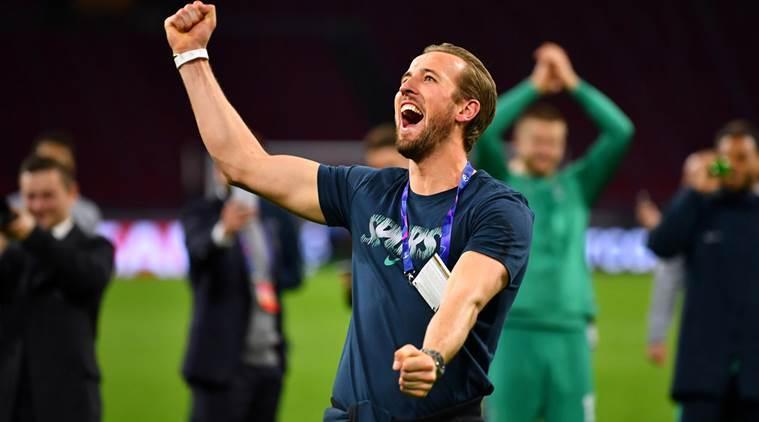 Mauricio Pochettino optimistic Harry Kane will play in Champions League final