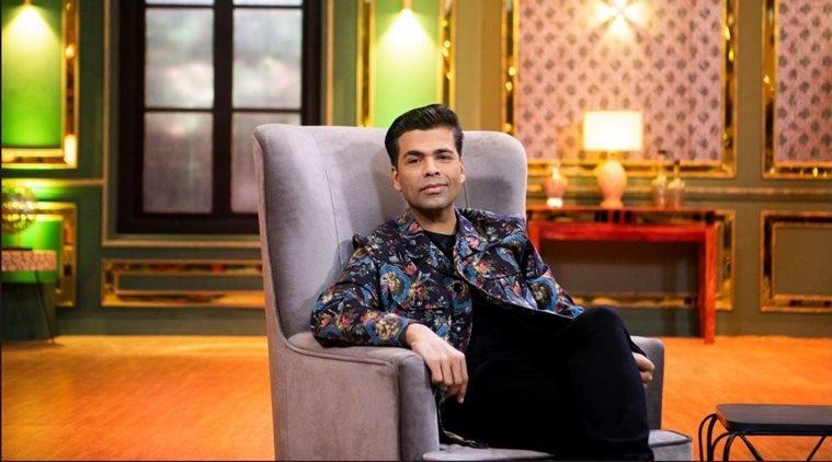 Karan Johar to host dating show What The Love? on Netflix