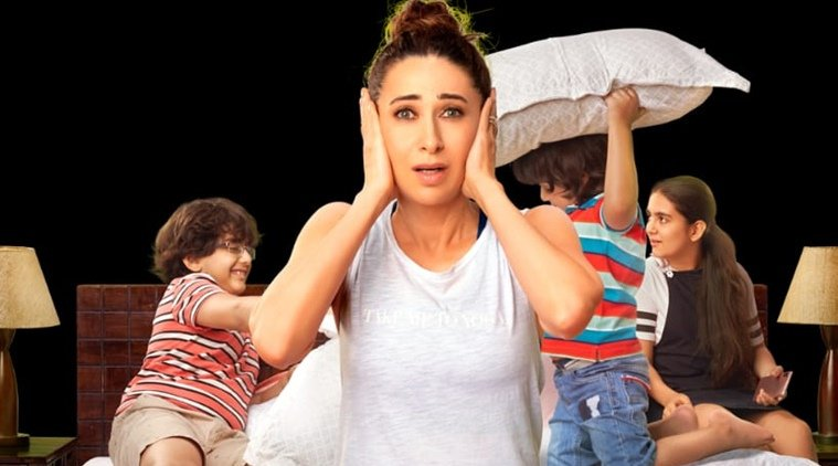 Karisma Kapoor on making digital debut with Mentalhood: All mothers will identify with my character