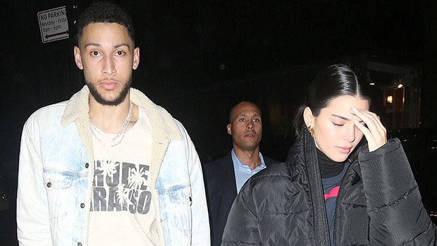 Kendall Jenner & Ben Simmons Split: Their Relationship 'Ran Its Course' — Report