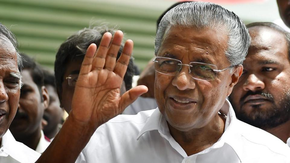 After poll walloping in Kerala, Left Front stares at oblivion
