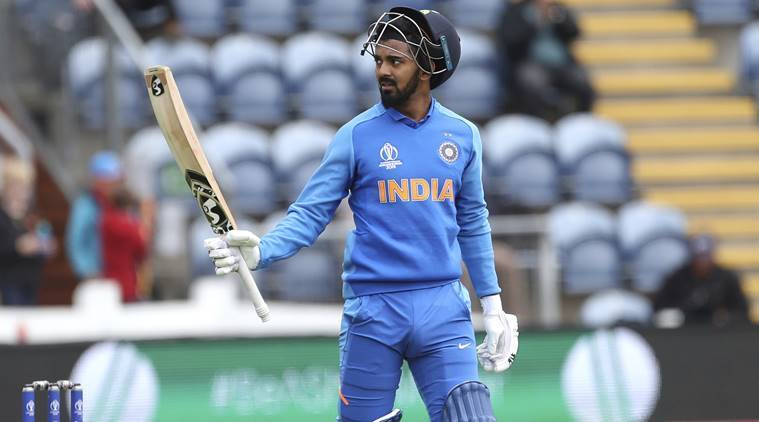 World Cup 2019: Has KL Rahul ended India's search for No. 4?