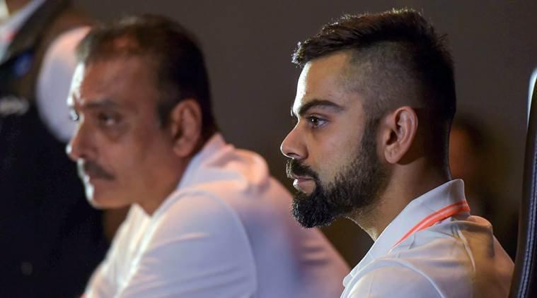Live Updates: Virat Kohli, Ravi Shastri to address press conference ahead of World Cup