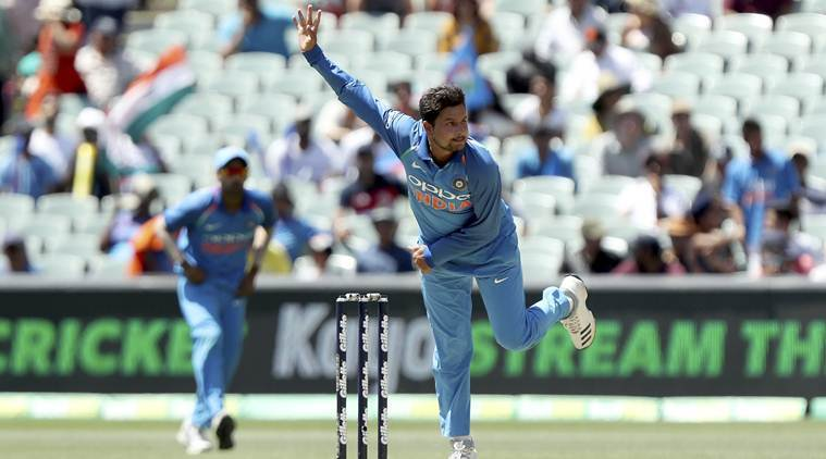 After forgettable IPL, Kuldeep Yadav says he has no self-doubt ahead of World Cup