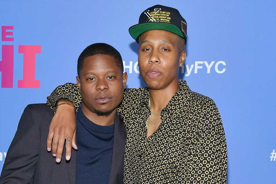Lena Waithe regrets how she handled Jason Mitchell misconduct allegations