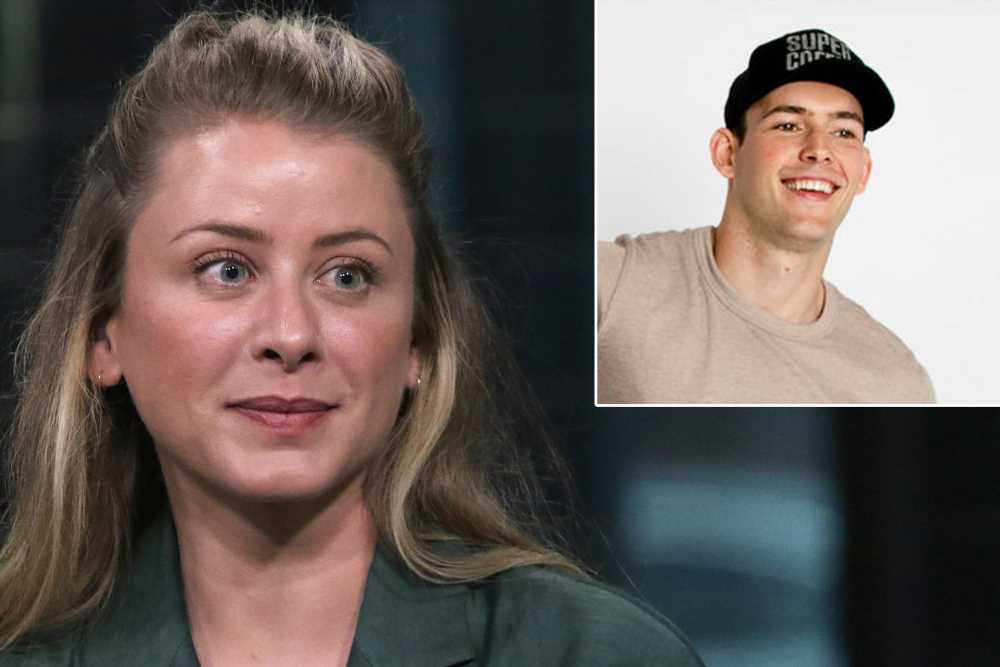 Lo Bosworth is dating a former 'Shark Tank' contestant
