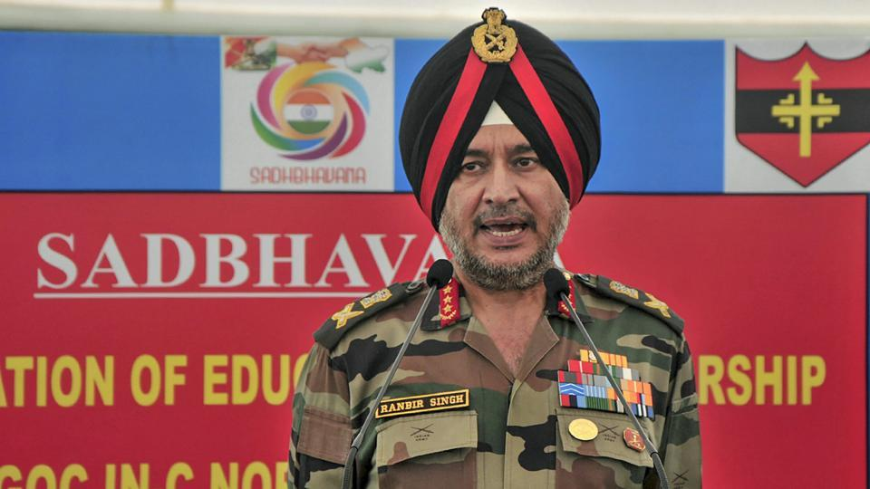 '2016 surgical strike was the 1st': Army commander contradicts Manmohan Singh