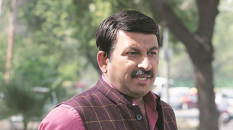 Manoj Tiwari demands probe into sub-inspector killing