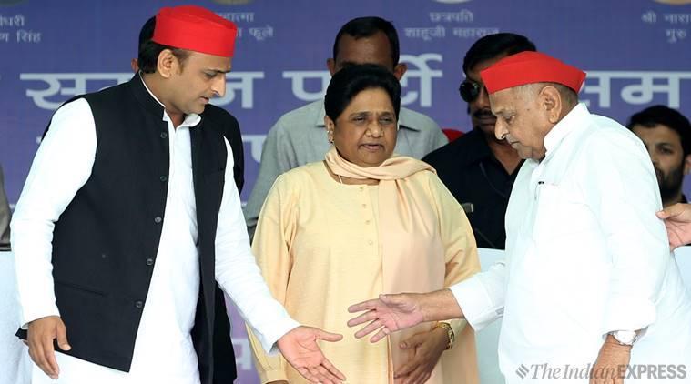 Uttar Pradesh Lok Sabha elections 2019: The mandate swings between caste and Hindutva