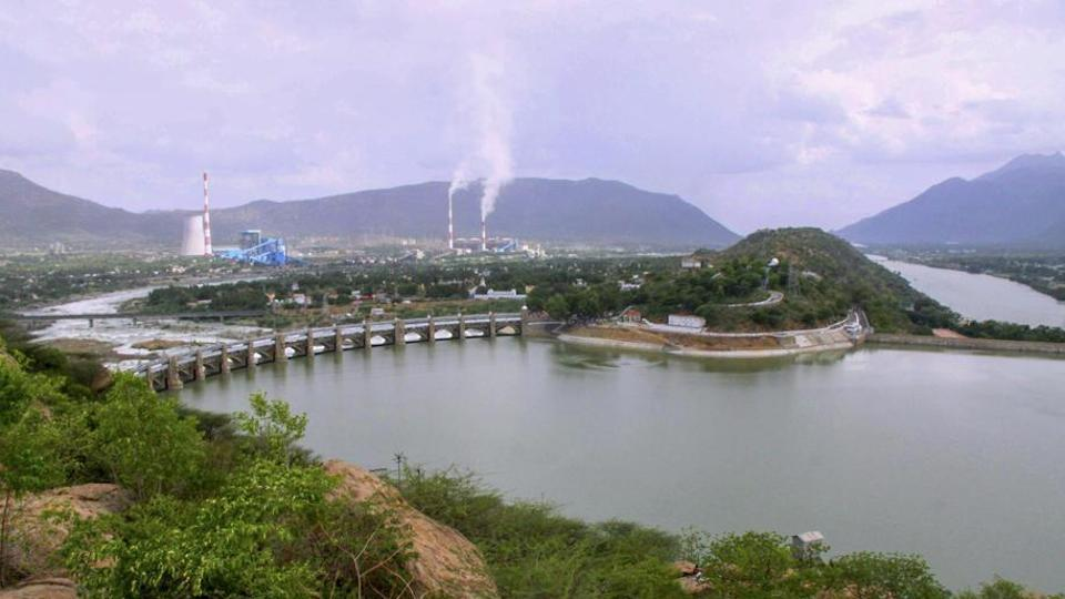 Cauvery water management body asks K'taka to release 9.19 TMC water for TN