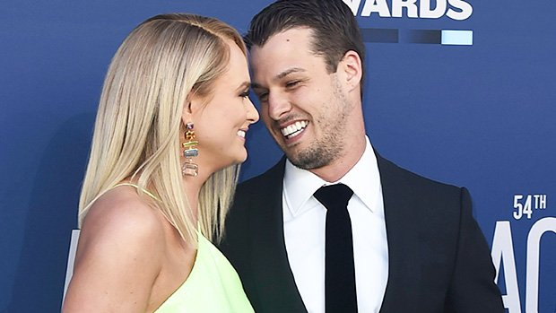 Miranda Lambert Responds To Shocking Report She Split From Husband After 4 Mos. Of Marriage