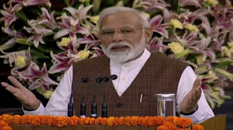 Elections create differences, but 2019 polls broke down walls, united people: Narendra Modi