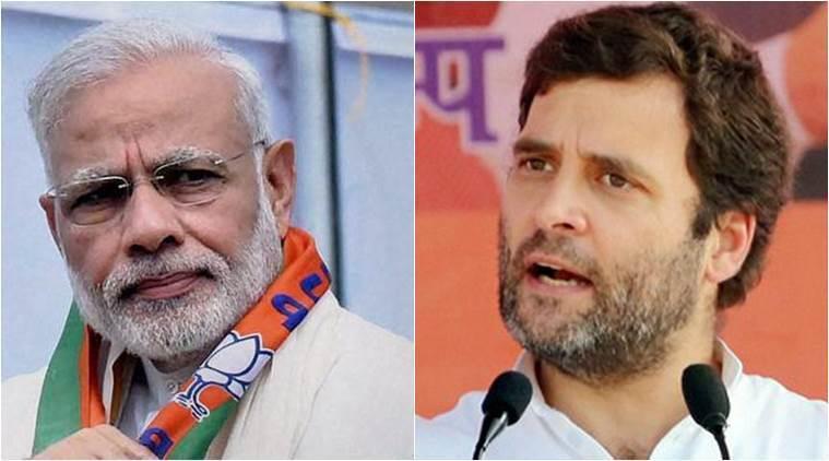 Maharashtra: PM Modi's rallies reaped rich harvest for BJP-Sena, Rahul's come a cropper