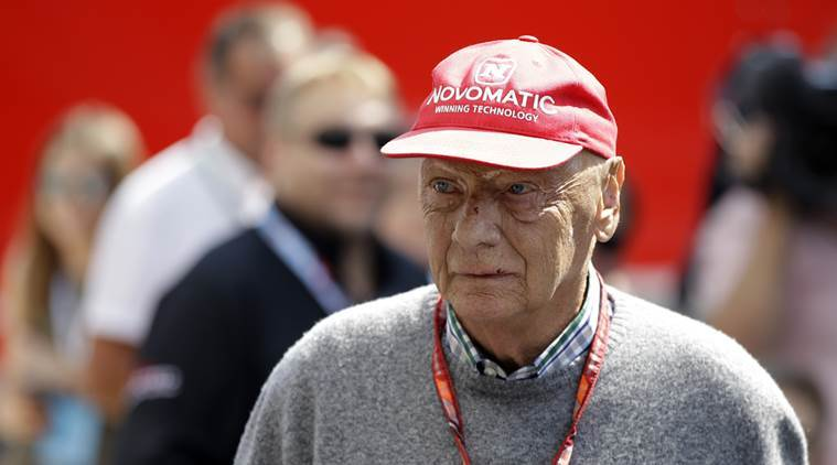 Niki Lauda's death has taken away heart and soul of F1, says Mercedes boss Toto Wolff
