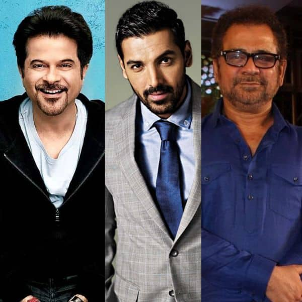 John Abraham and Anil Kapoor's Pagalpanti gets preponed, will now release on THIS date | Bollywood Life