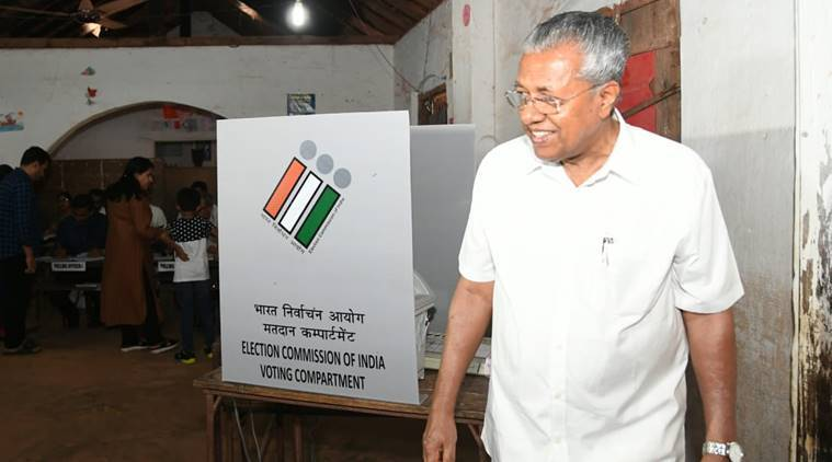 Kerala to face six bypolls in the next six months as MLAs become MPs