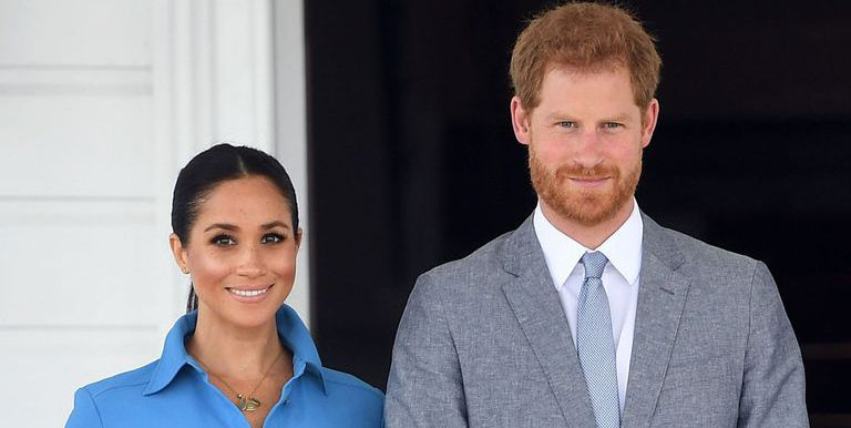 Meghan Markle and Prince Harry Are Totally Changing the Look of Frogmore Cottage