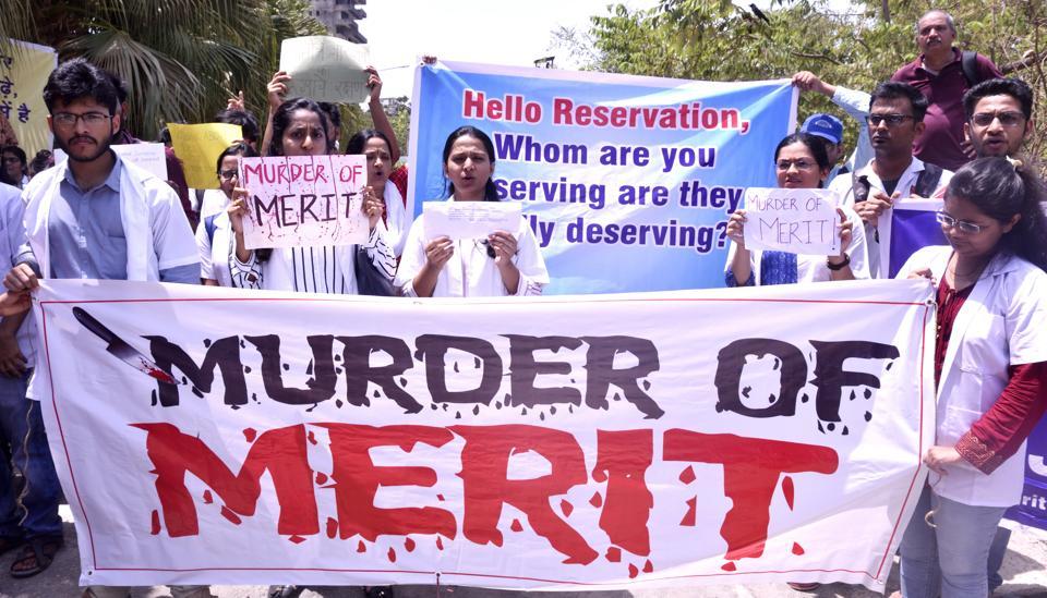 Students in Maharashra suffer most amidst Maratha quota row