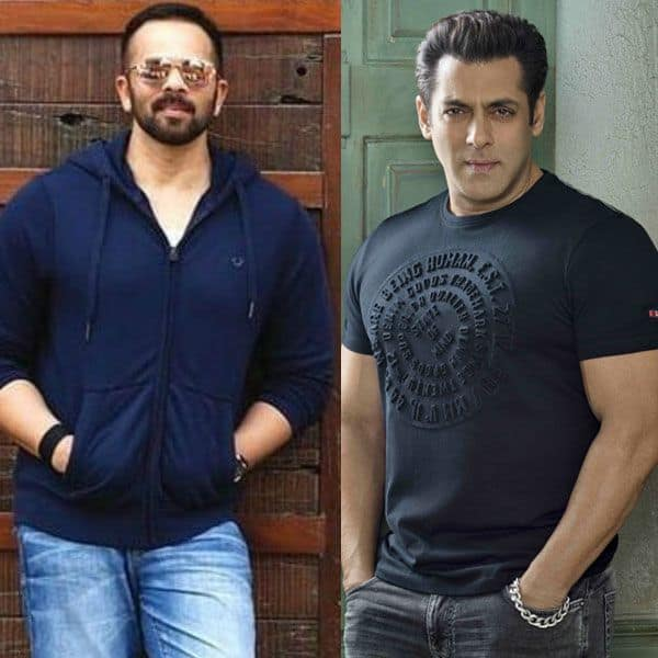 Are Salman Khan and Rohit Shetty collaborating for their next? Here's what we know | Bollywood Life