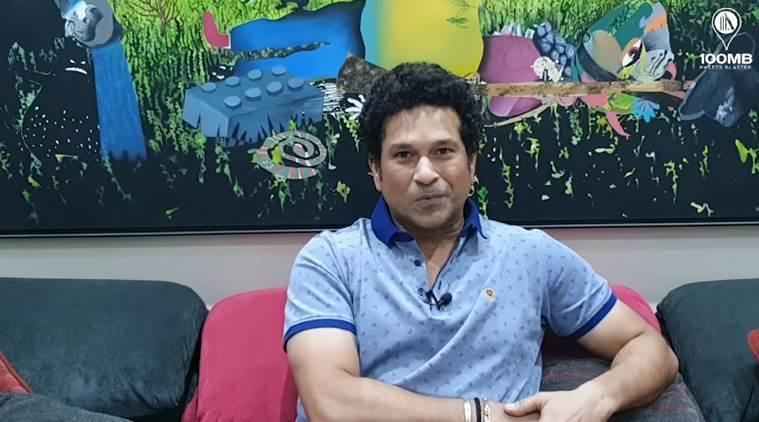 Righthanders shortage not a concern for India's batting: Sachin Tendulkar
