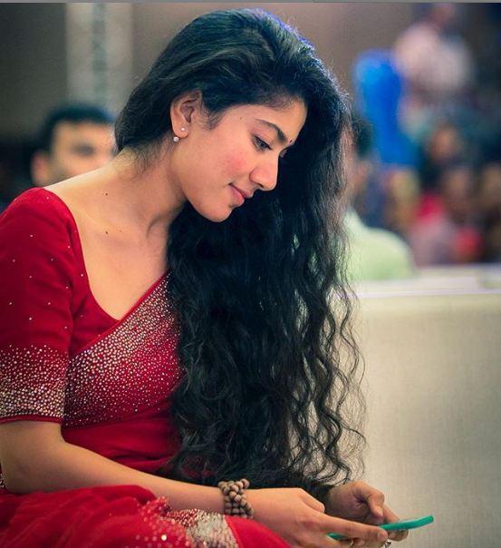 Sai Pallavi talks about her real beauty