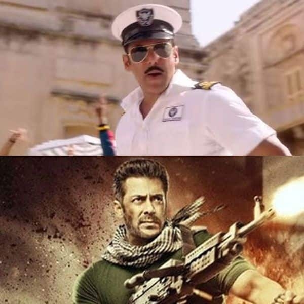 Will Bharat BEAT Tiger Zinda Hai to become Salman Khan's biggest release of all-time? | Bollywood Life