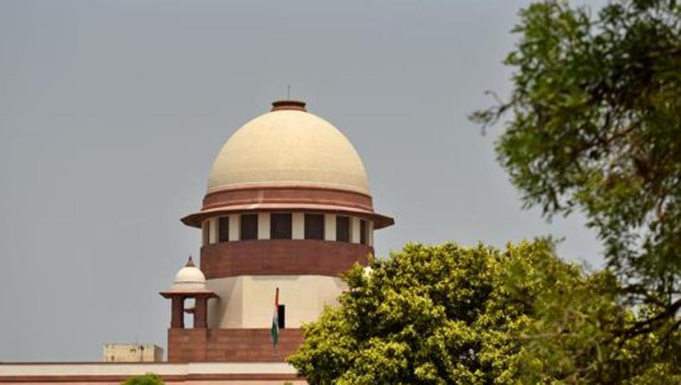 SC refuses to stay ordinance allowing Maratha quota in PG seats this year