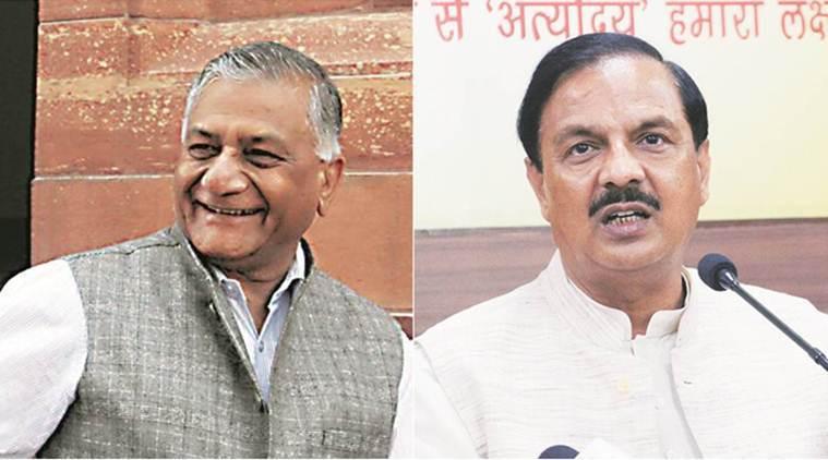 Ghaziabad, Gautam Budh Nagar choose incumbents