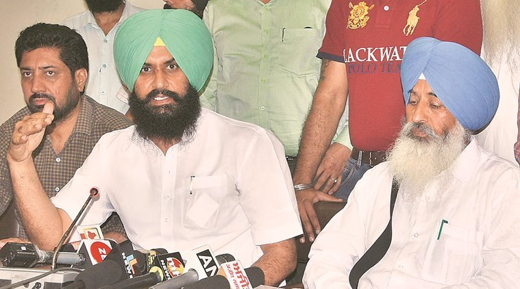 Migrants were busy with weddings, rich didn't come out as it was hot: Ludhiana MLA Balwinder Singh