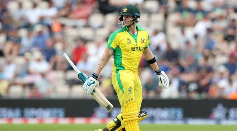 England vs Australia Warm-up match: Steve Smith booed, responds by slamming century