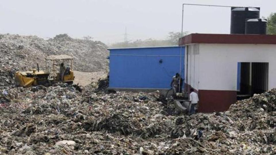 No waste treatment plan for Ulhas, Waldhuni: 4 civic bodies face heat